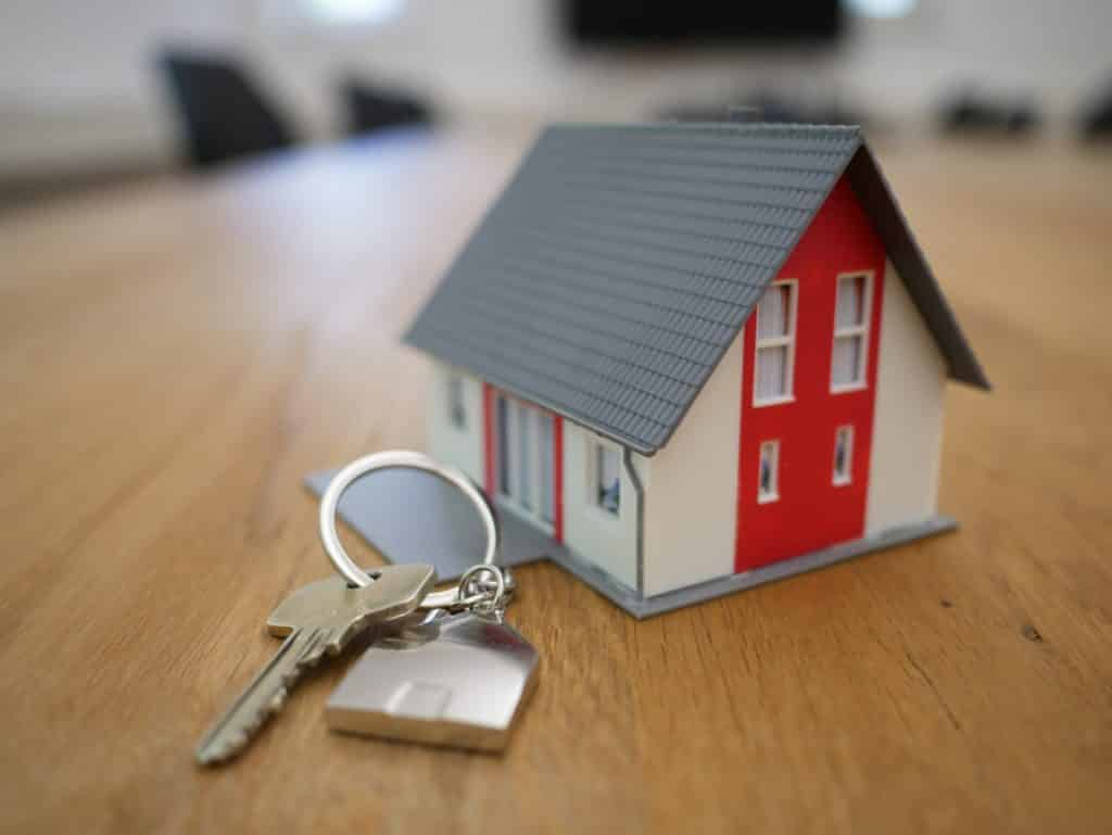 Buying a House with a reverse mortgage