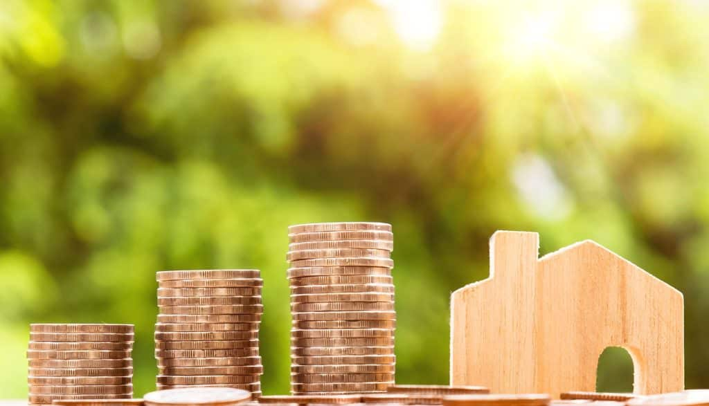 Earning money through reverse mortgage